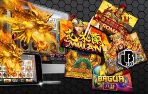 7 List Game Slot Online Joker123 Paling Hits Tahun 2020