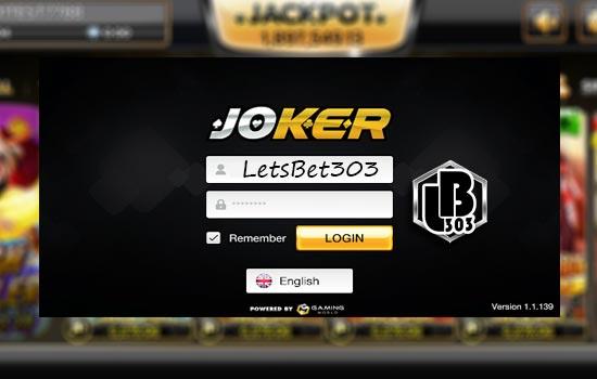 Download & Instal Aplikasi Joker123 Versi Terbaru