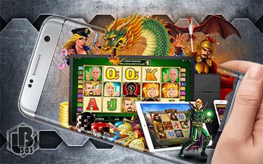 Joker123 Slot Online Paling Fresh Hanya Untuk Kalian