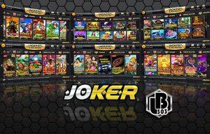 Main Slot Online Terbaru Gaming World Di Joker123 Apk