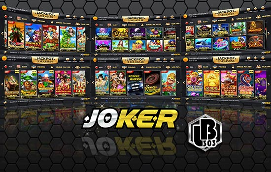 Main Slot Online Terbaru Gaming World Di Joker123 Apk