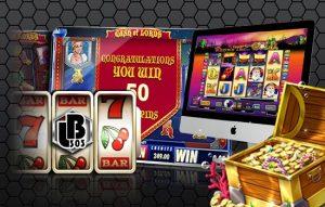 Partner Agen Slot Online Joker123 Terpercaya Dan Terhandal