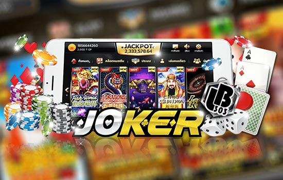 Tutorial Daftar Akun Login Joker123 Jackpot Terbaru